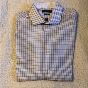 {perry ellis} Dress Shirt